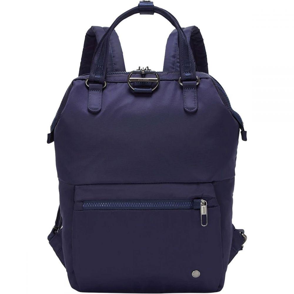 パックセーフ Pacsafe レディース バックパック・リュック バッグ【Citysafe CX Mini Backpack】Nightfall