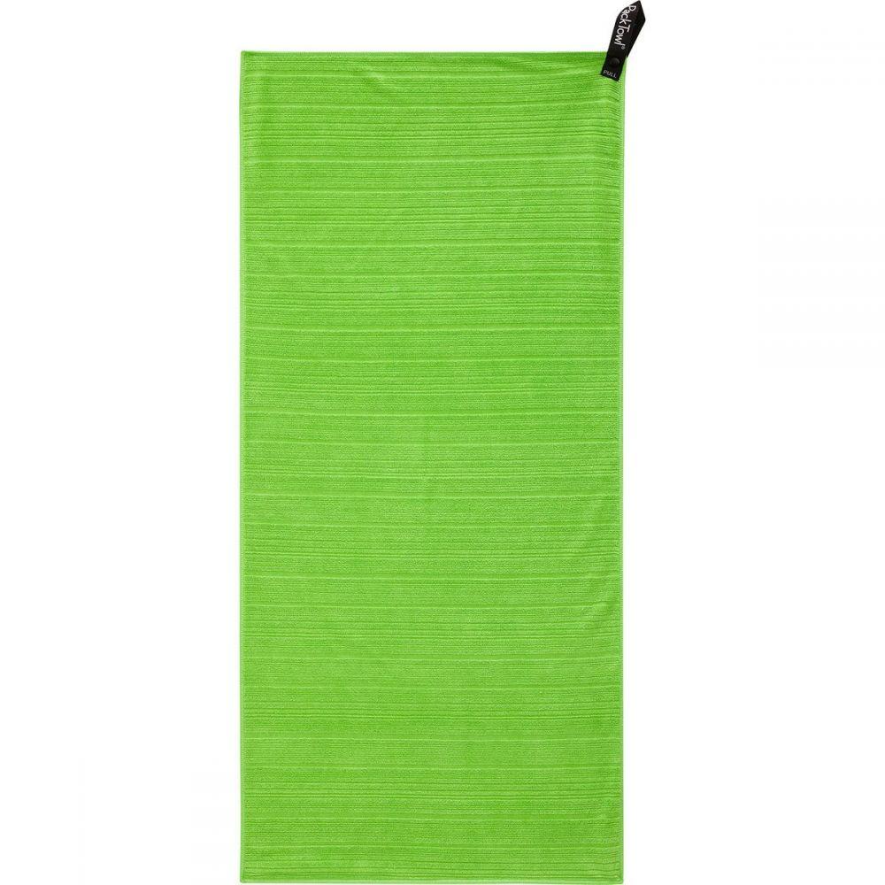 パックタオル Packtowl レディース タオル 【Luxe Towel】Fern