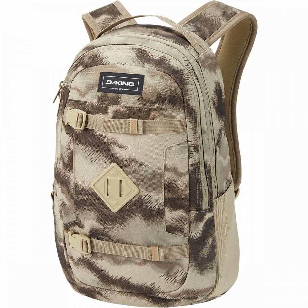 ダカイン DAKINE レディース バックパック・リュック バッグ【Urban Mission 18L Backpack】Ashcroft Camo