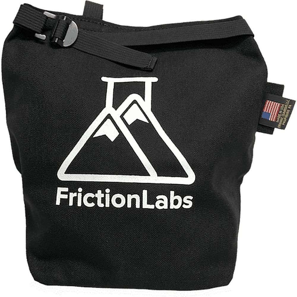 フリクションラボ Friction Labs レディース クライミング 【Chalk Bucket】Black