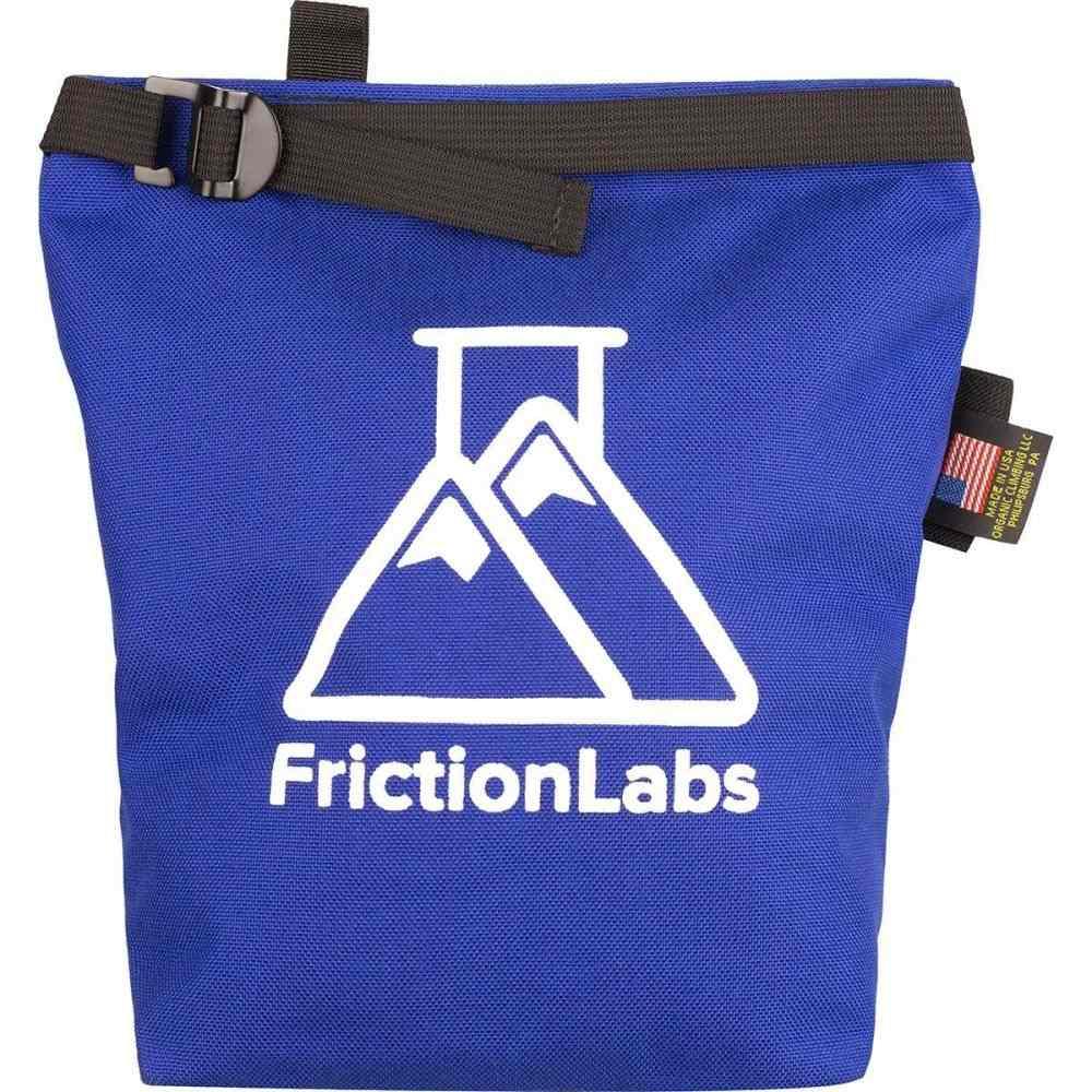 フリクションラボ Friction Labs レディース クライミング 【Chalk Bucket】Royal Blue