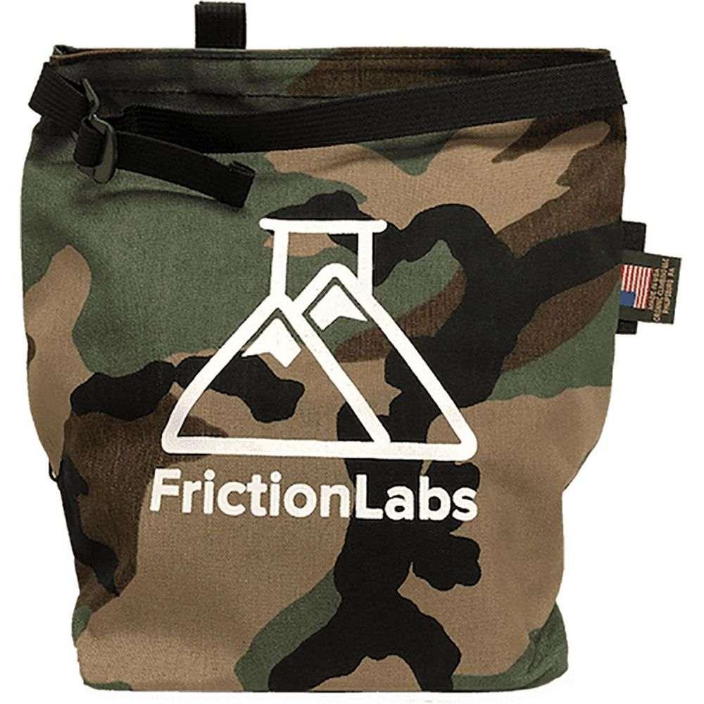 フリクションラボ Friction Labs レディース クライミング 【Chalk Bucket】Woodland