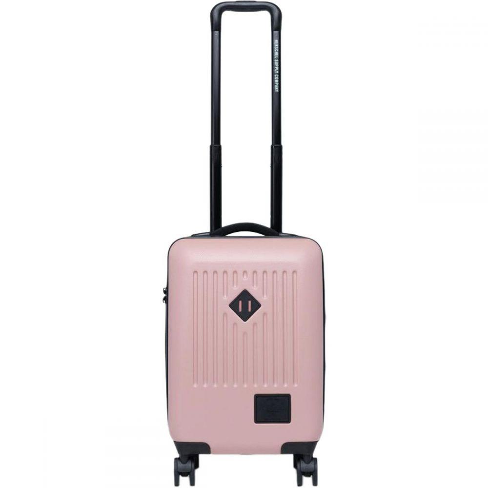 ハーシェル サプライ Herschel Supply レディース スーツケース・キャリーバッグ バッグ【Trade Carry - On Bag】Silverbirch/Ash Rose Gradient