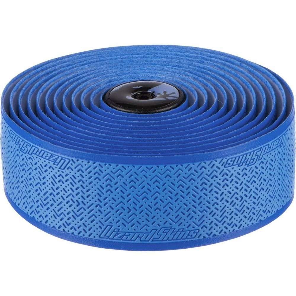 リザード Lizard Skins レディース 自転車 【DSP 2.5mm Bar Tape】Cobalt Blue