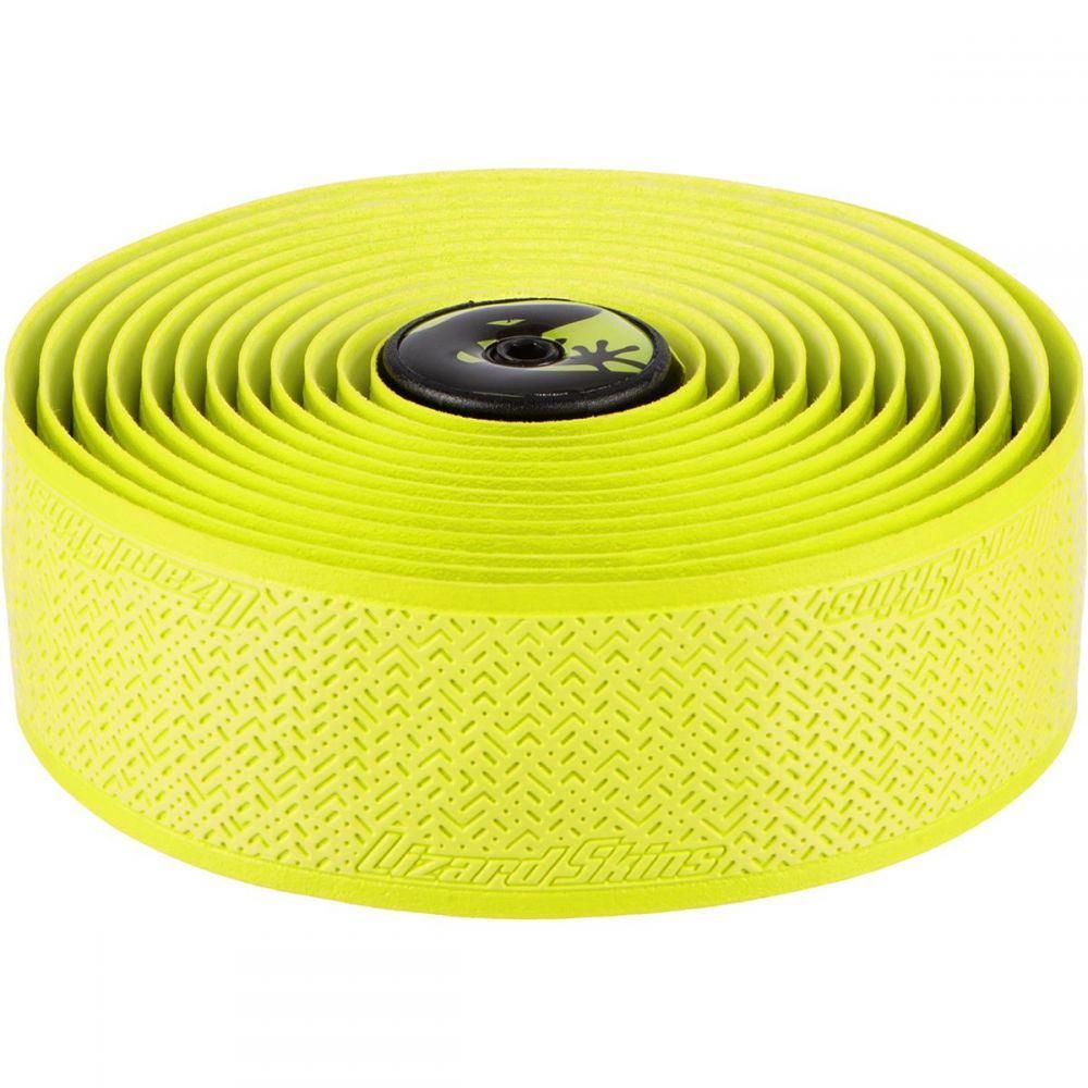 リザード Lizard Skins レディース 自転車 【DSP 2.5mm Bar Tape】Neon Yellow