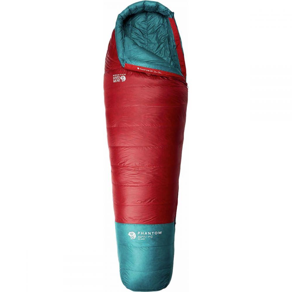 マウンテンハードウェア Mountain Hardwear レディース ハイキング・登山 【Phantom Sleeping Bag: 30F Down】Alpine 赤