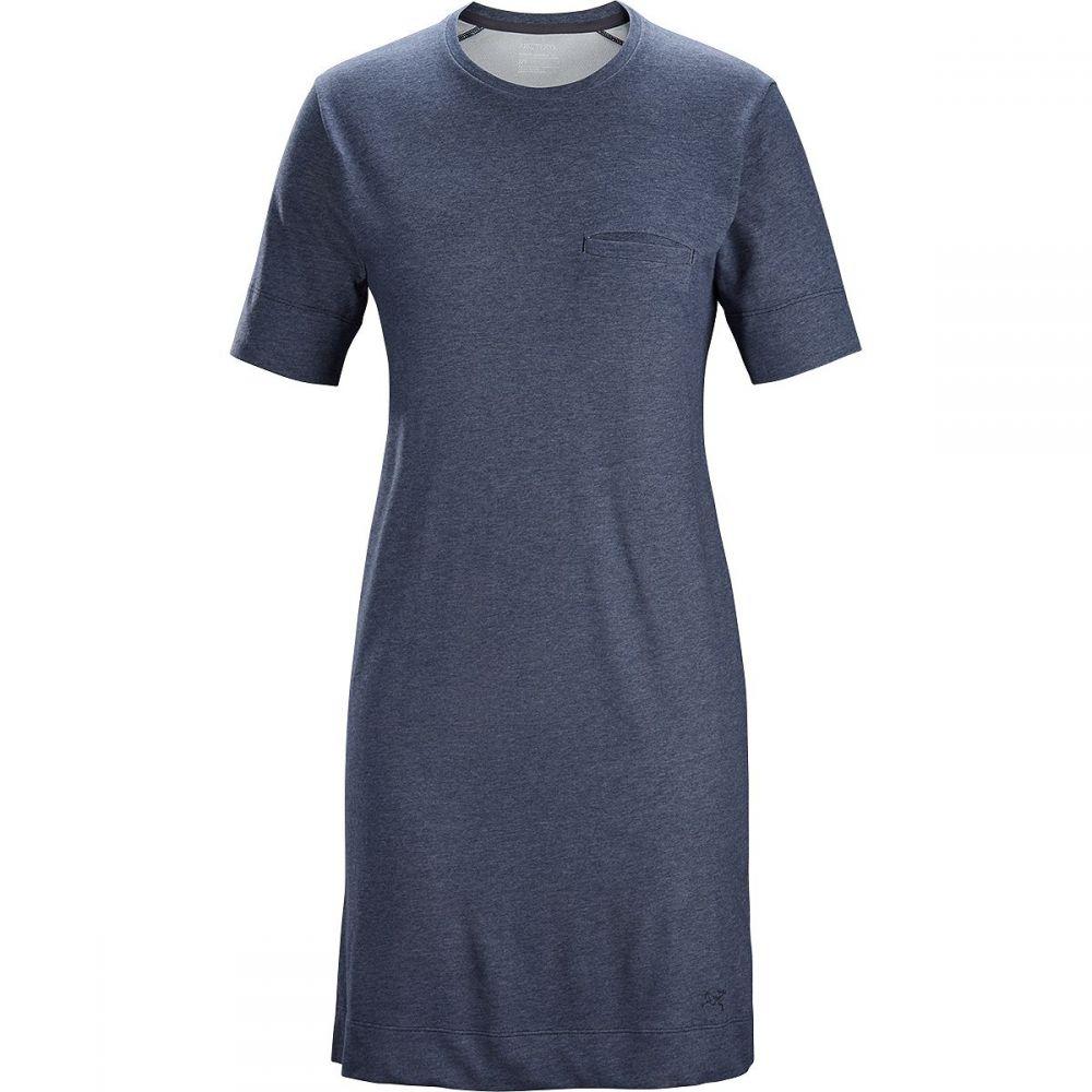 アークテリクス Arc'teryx レディース ワンピース ワンピース・ドレス【Cela Dress】Exosphere Heather