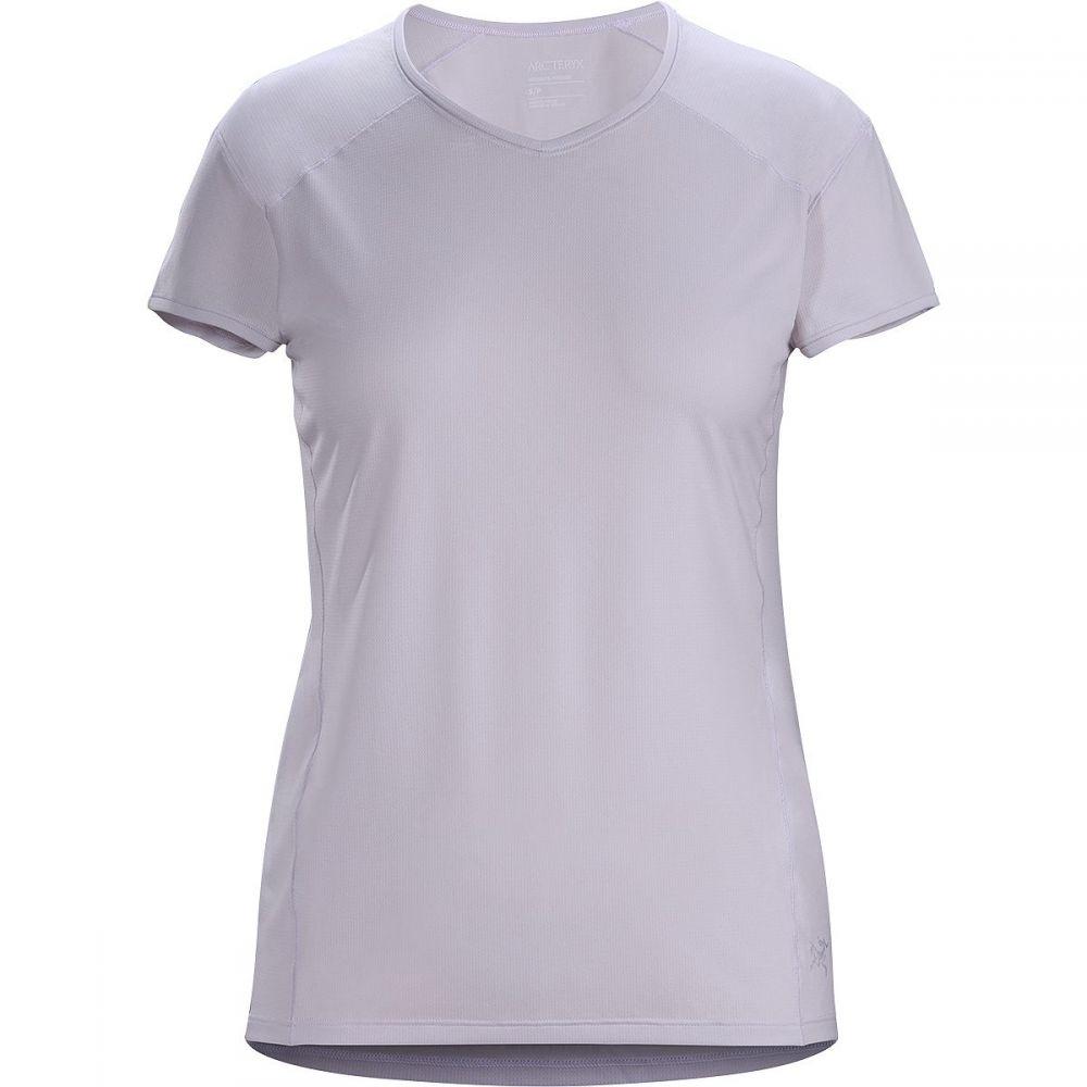 アークテリクス Arc'teryx レディース Tシャツ トップス【Kapta Shirt】Synapse