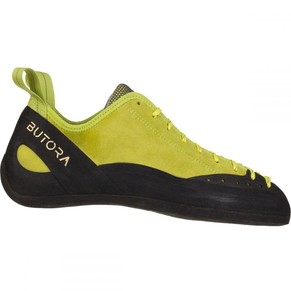 ブトラ Butora レディース クライミング シューズ・靴【Mantra Climbing Shoe - Wide Fit】Green