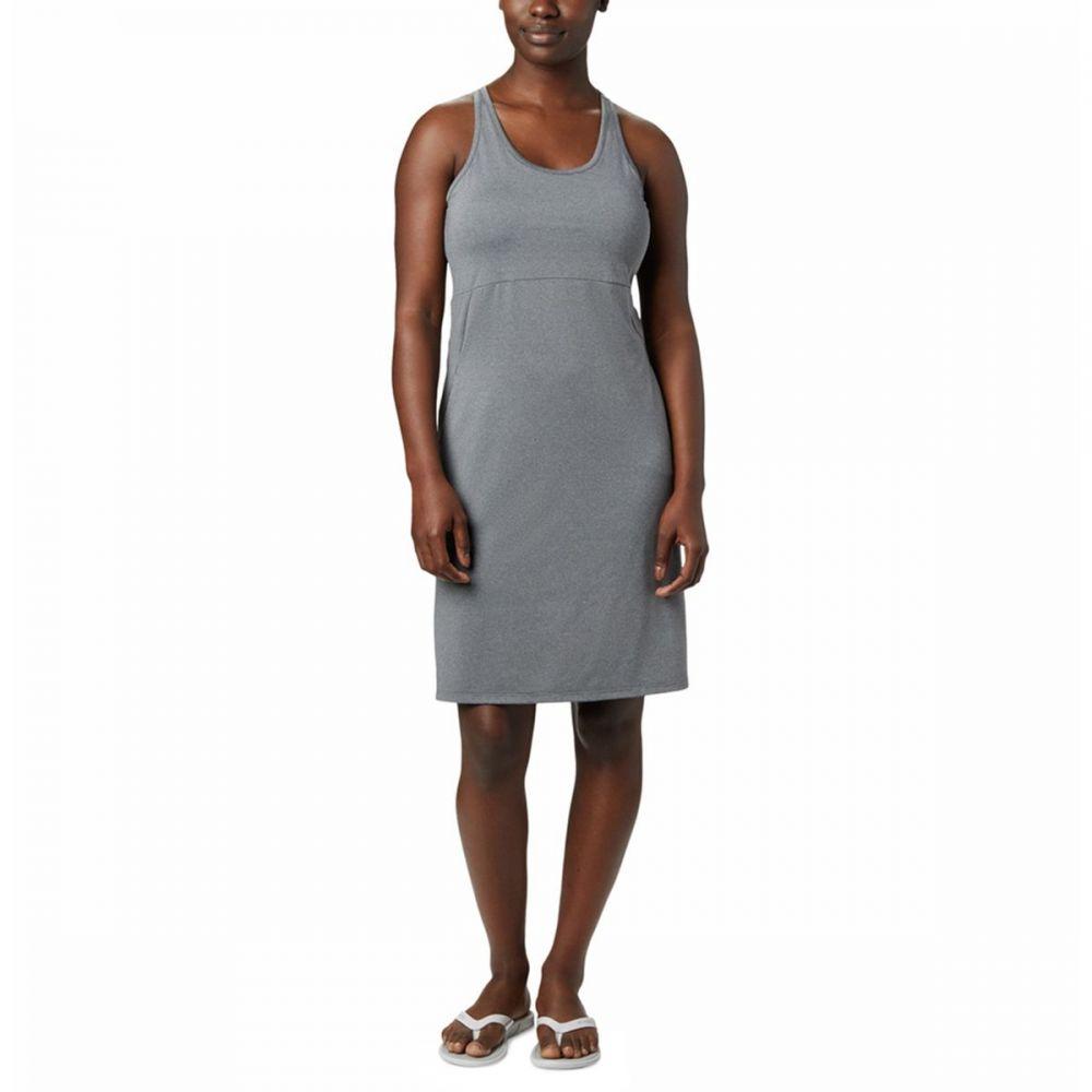 コロンビア Columbia レディース ワンピース ワンピース・ドレス【Peak To Point Knit Dress】Black