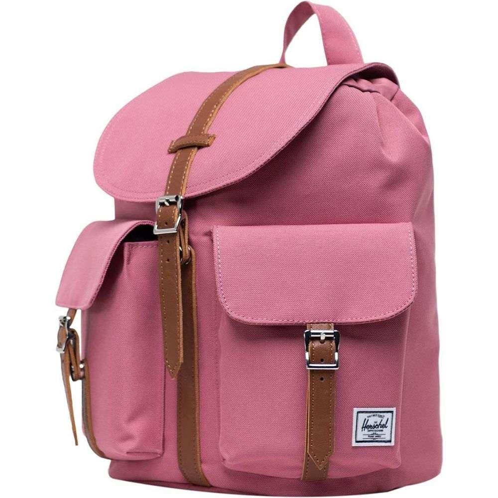 ハーシェル サプライ Herschel Supply レディース バックパック・リュック バッグ【Dawson 13L Backpack】Heather Rose