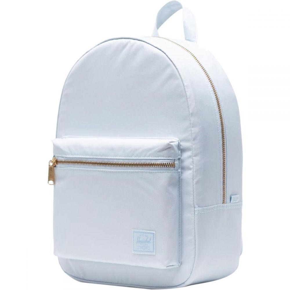 ハーシェル サプライ Herschel Supply レディース バックパック・リュック バッグ【Grove Small Light 13.5L Backpack】Ballad Blue Pastel