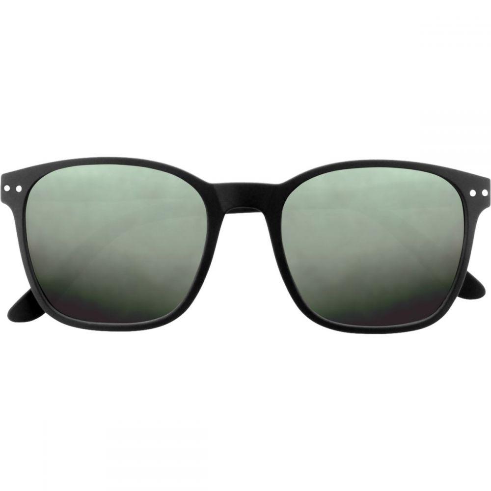 イジピジ Izipizi レディース メガネ・サングラス 【#Sun Nautic Polarized Sunglasses】Black