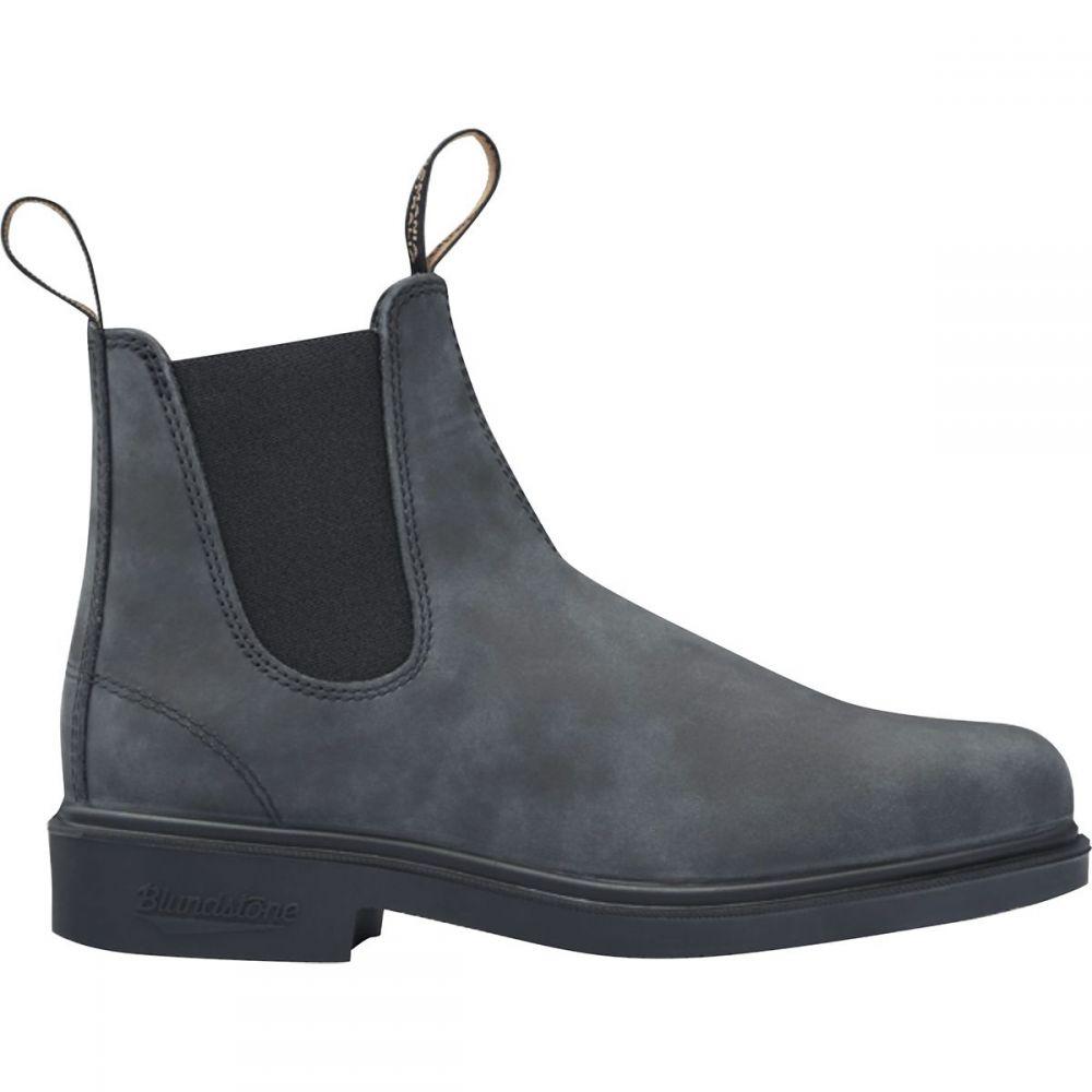 ブランドストーン Blundstone レディース ブーツ シューズ・靴【Dress Series Boot】Rustic Black
