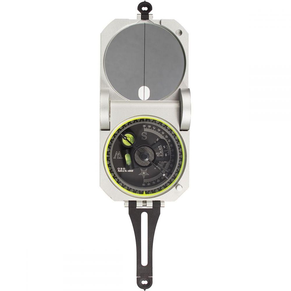 ブラントン Brunton レディース ハイキング・登山 【Pocket Transit Geo Compass】One Color