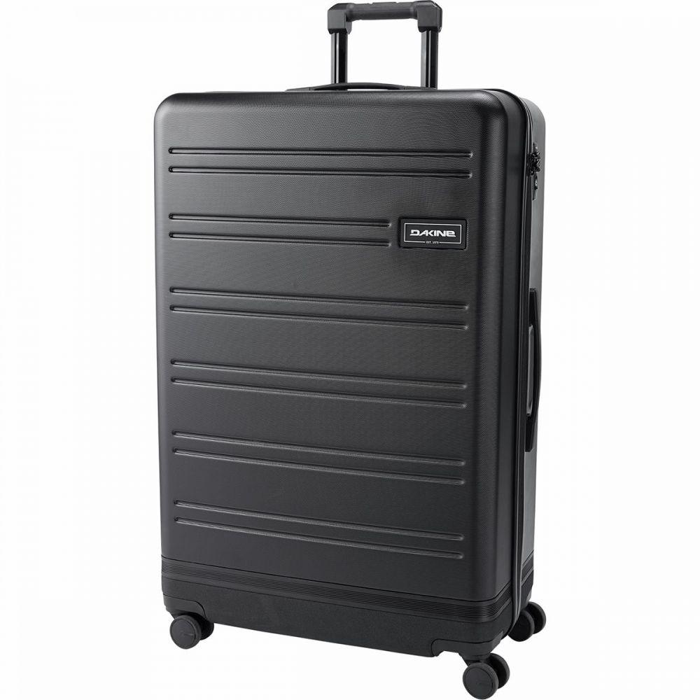 ダカイン DAKINE レディース スーツケース・キャリーバッグ ハードサイド バッグ【Concourse Large Hardside Luggage】Black