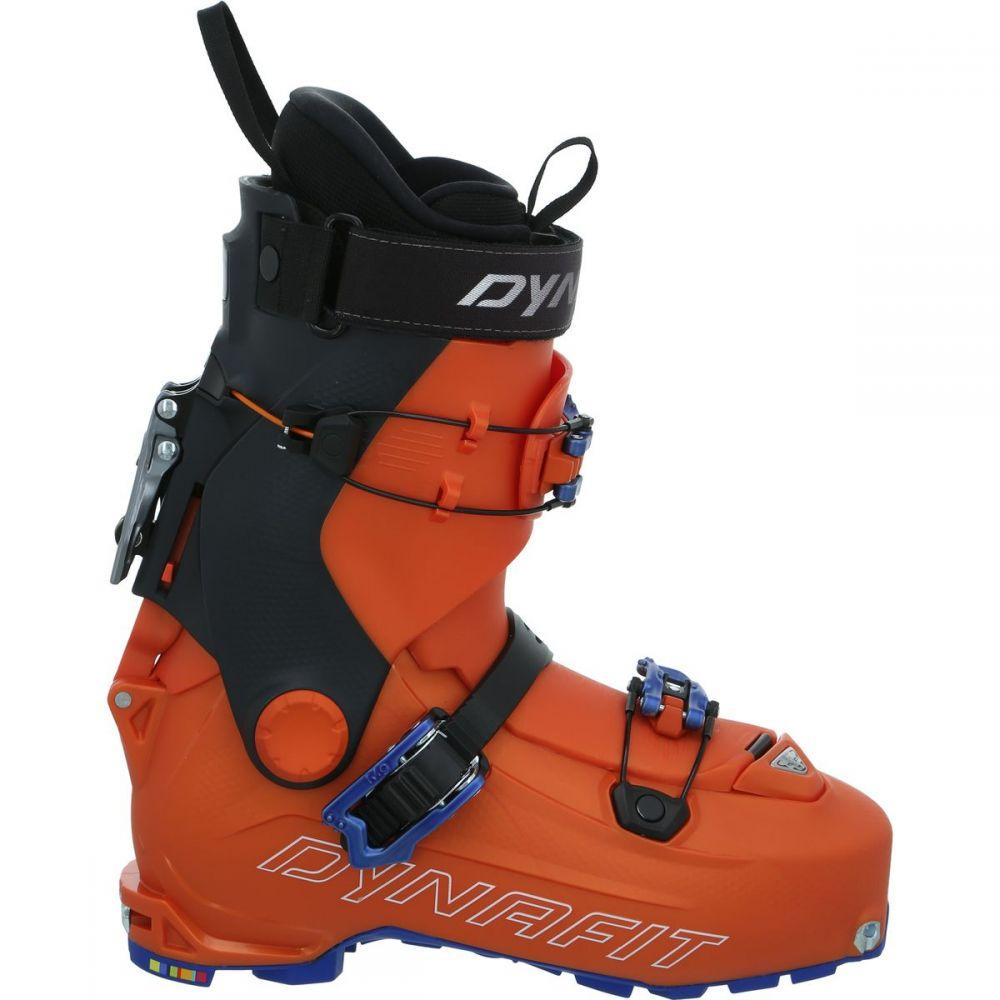 ダイナフィット Dynafit レディース スキー・スノーボード ブーツ シューズ・靴【Hoji PX Ski Boot】Orange/Asphalt