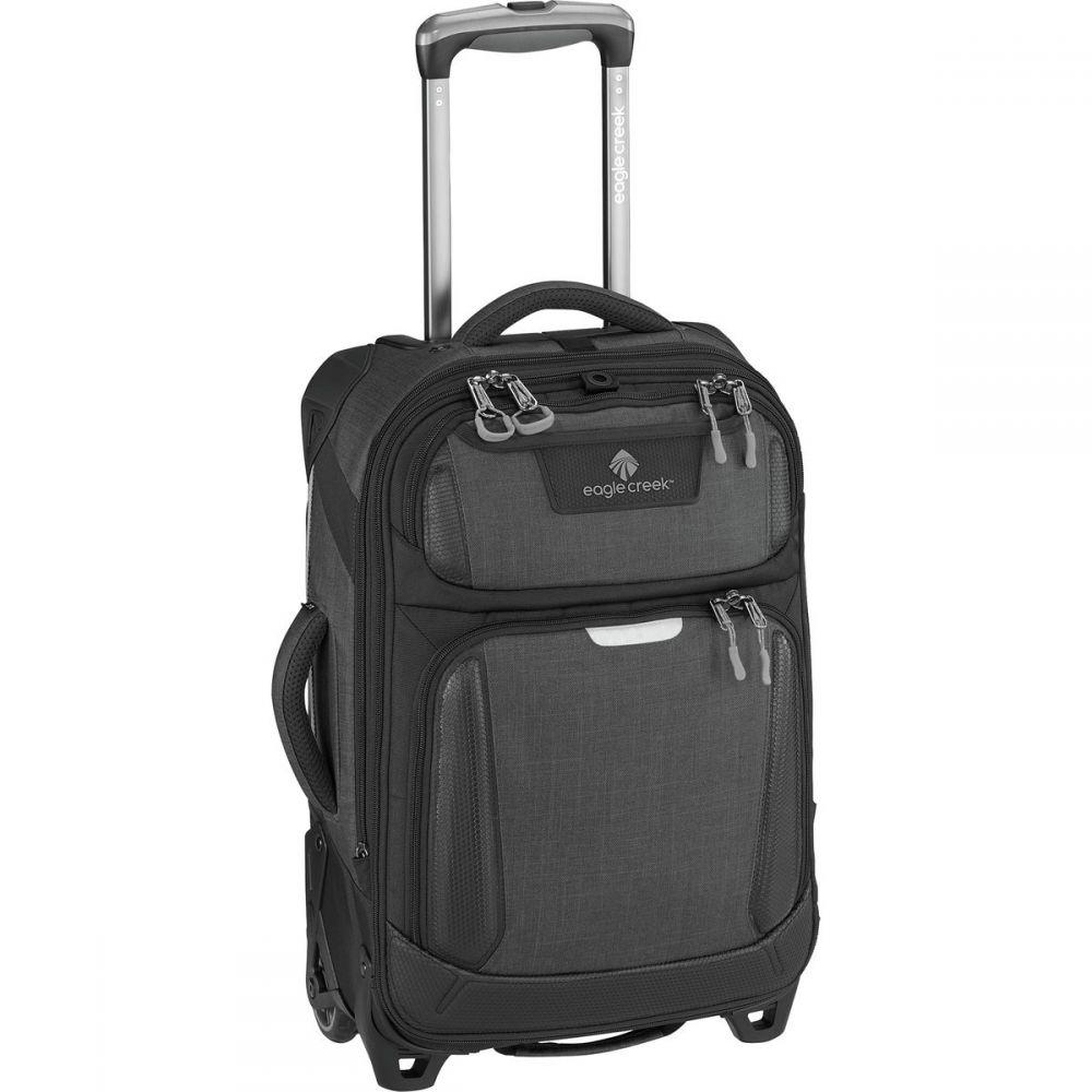 Bag】Asphalt International スーツケース・キャリーバッグ Eagle バッグ【Tarmac On - レディース エーグルクリーク Creek Black Carry 33L