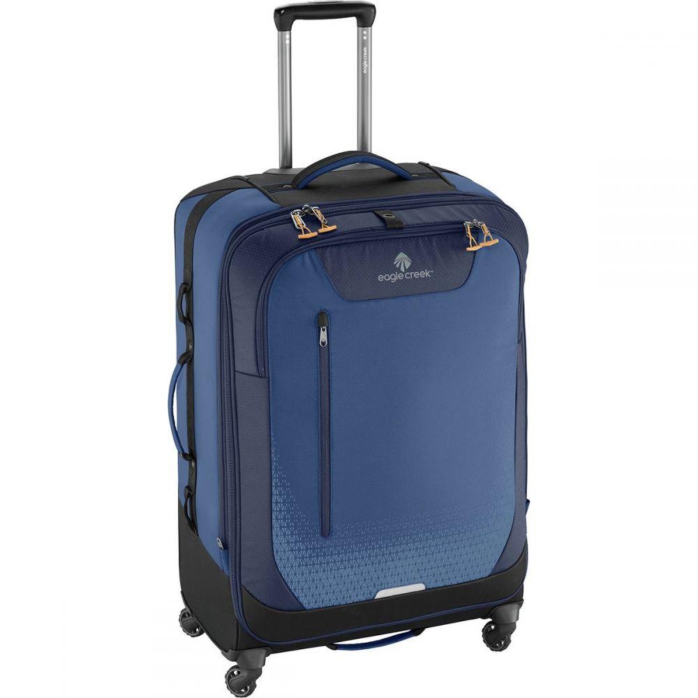 エーグルクリーク Eagle Creek レディース スーツケース・キャリーバッグ ギアバッグ バッグ【Expanse AWD 30in Rolling Gear Bag】Twilight Blue