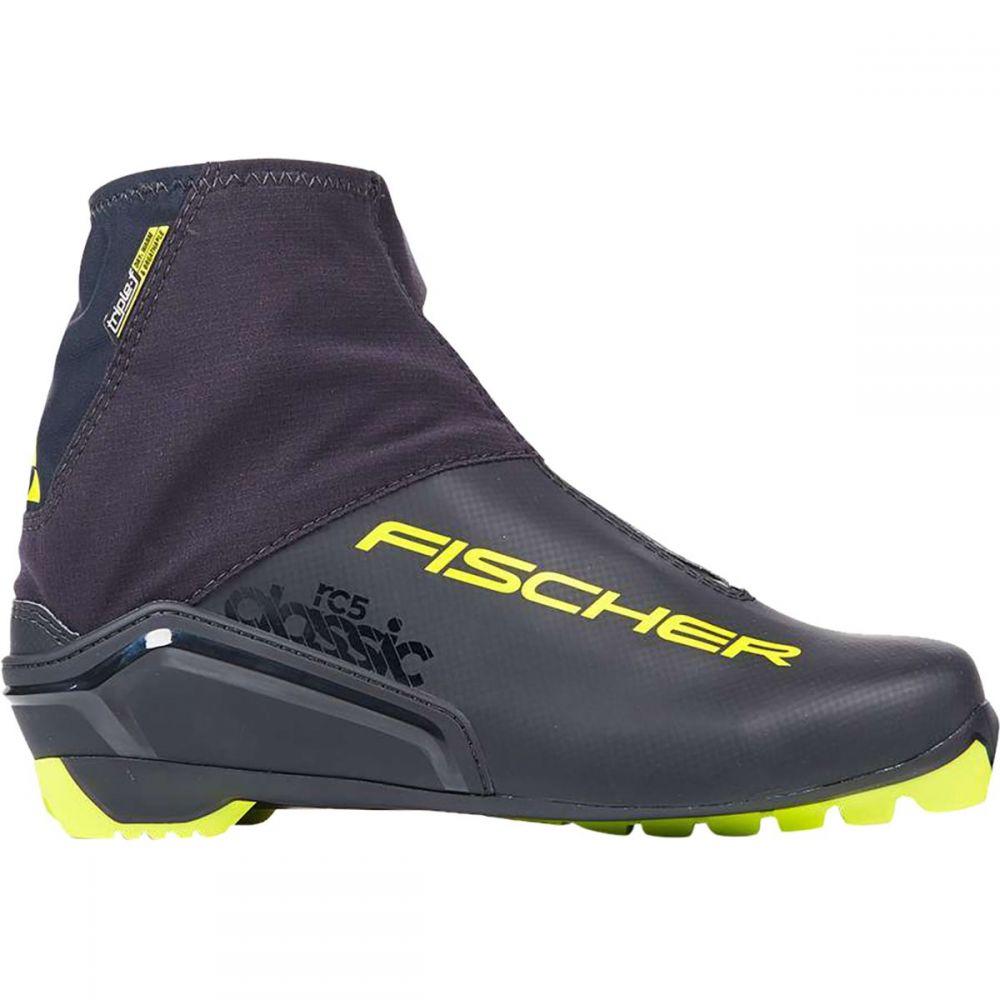 フィッシャー Fischer レディース スキー・スノーボード ブーツ シューズ・靴【RC5 Classic Boot】One Color