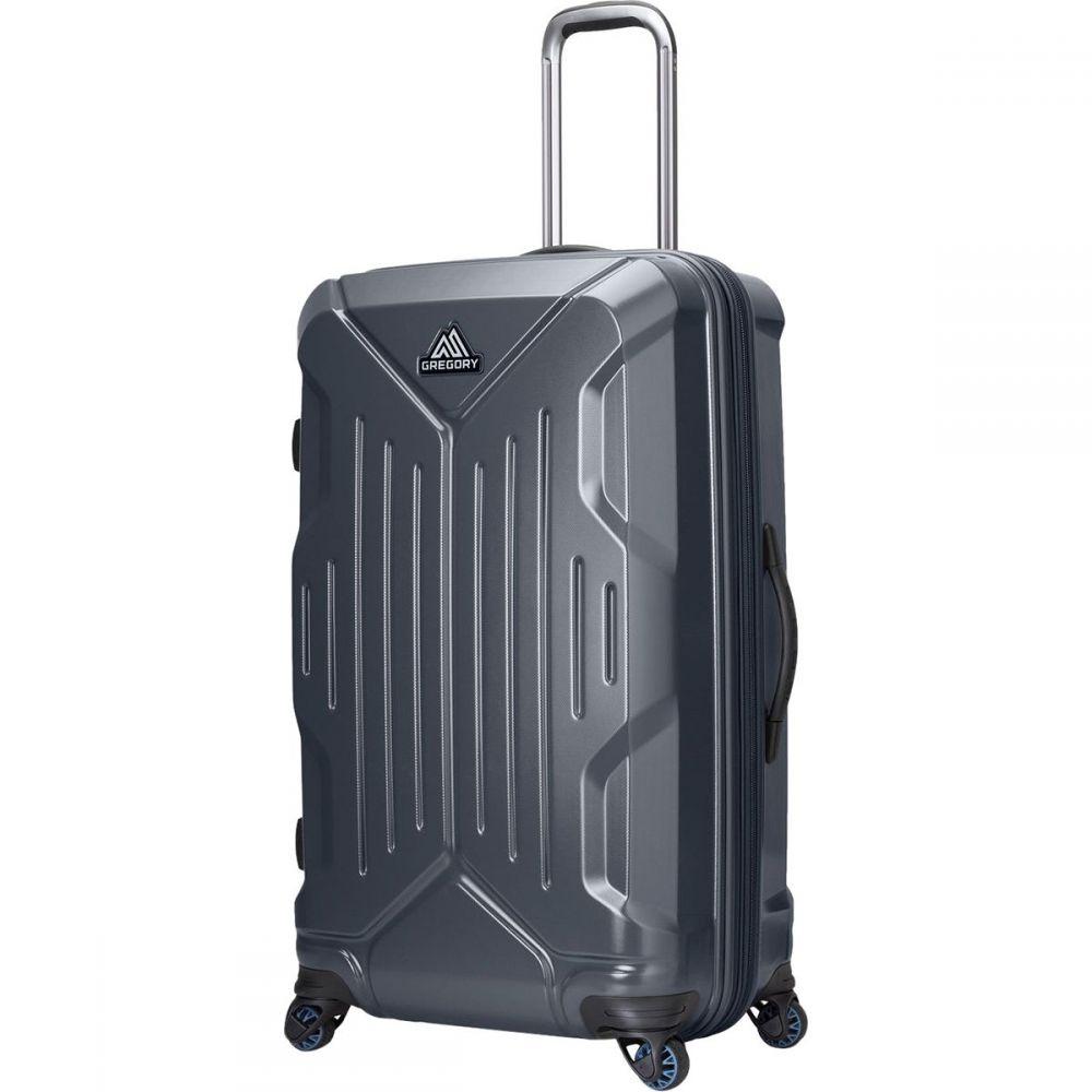 グレゴリー Gregory レディース スーツケース・キャリーバッグ ギアバッグ バッグ【Quadro Hardcase 90L Rolling Gear Bag】Thyme Green