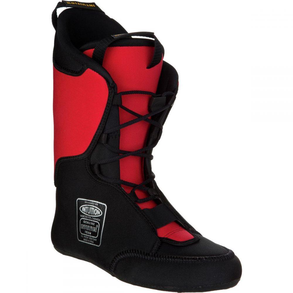 イントゥーイッション Intuition レディース スキー・スノーボード シューズ・靴【Pro Tongue Liner】One Color