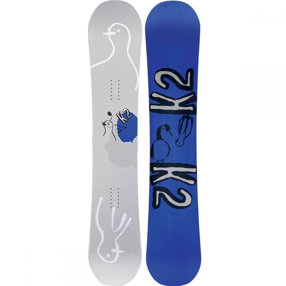 ケーツー K2 レディース スキー・スノーボード ボード・板【Medium Snowboard】One Color