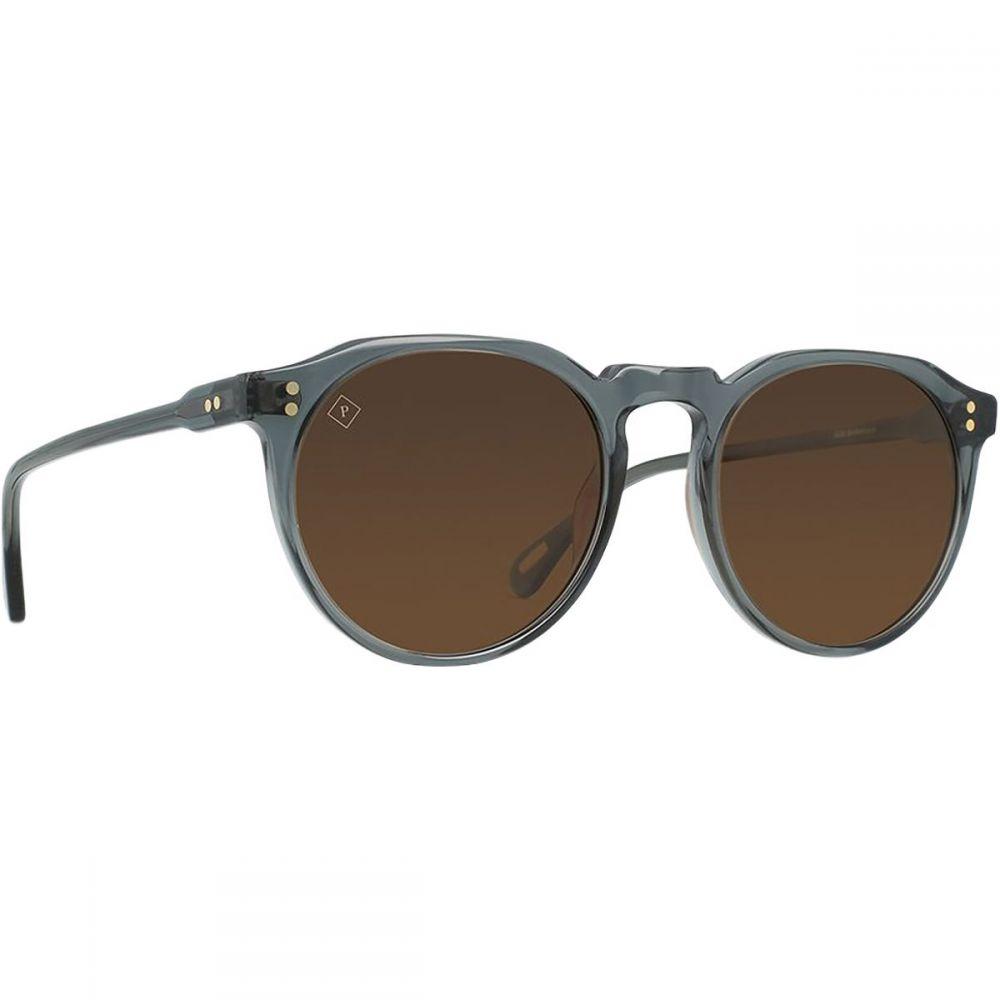 ラエンオプティックス レディース ファッション小物 メガネ・サングラス Slate/Vibrant Brown Polarized 【サイズ交換無料】 ラエンオプティックス RAEN optics レディース メガネ・サングラス 【Remmy 52 Polarized Sunglasses】Slate/Vibrant Brown Polarized