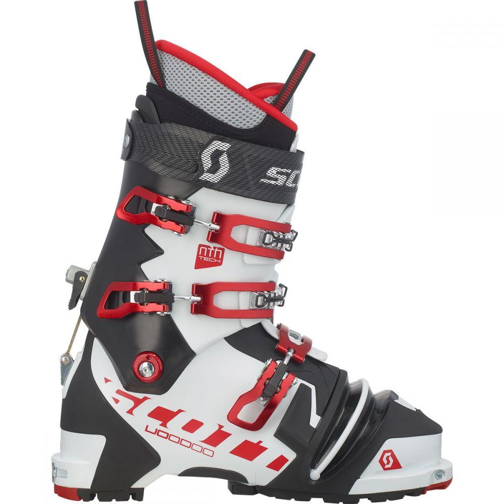 スコット Scott レディース スキー・スノーボード ブーツ シューズ・靴【Voodoo NTN Telemark Boot】One Color