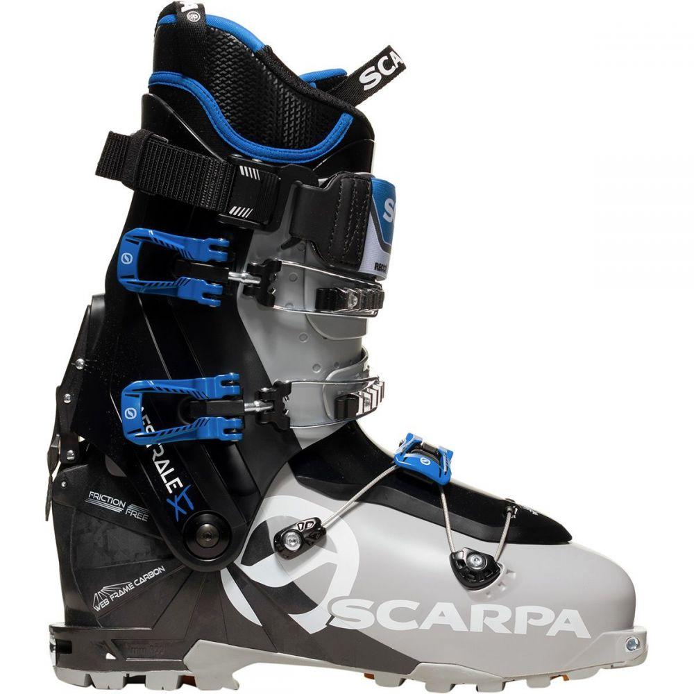 スカルパ Scarpa レディース スキー・スノーボード ブーツ シューズ・靴【Maestrale XT Alpine Touring Boot】Grey/Black/Blue