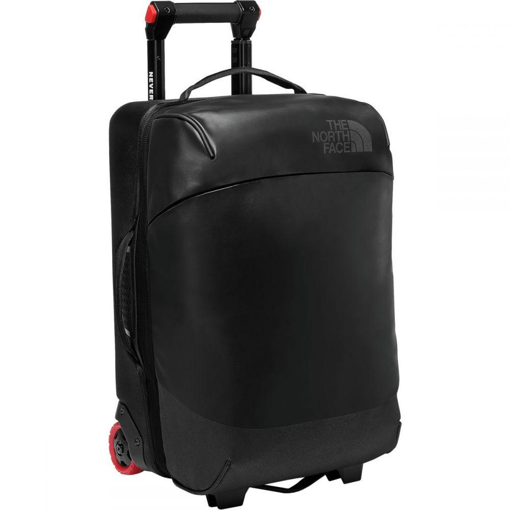 ザ ノースフェイス The North Face レディース スーツケース・キャリーバッグ バッグ【Stratoliner 20in Carry - On Bag】Tnf Black