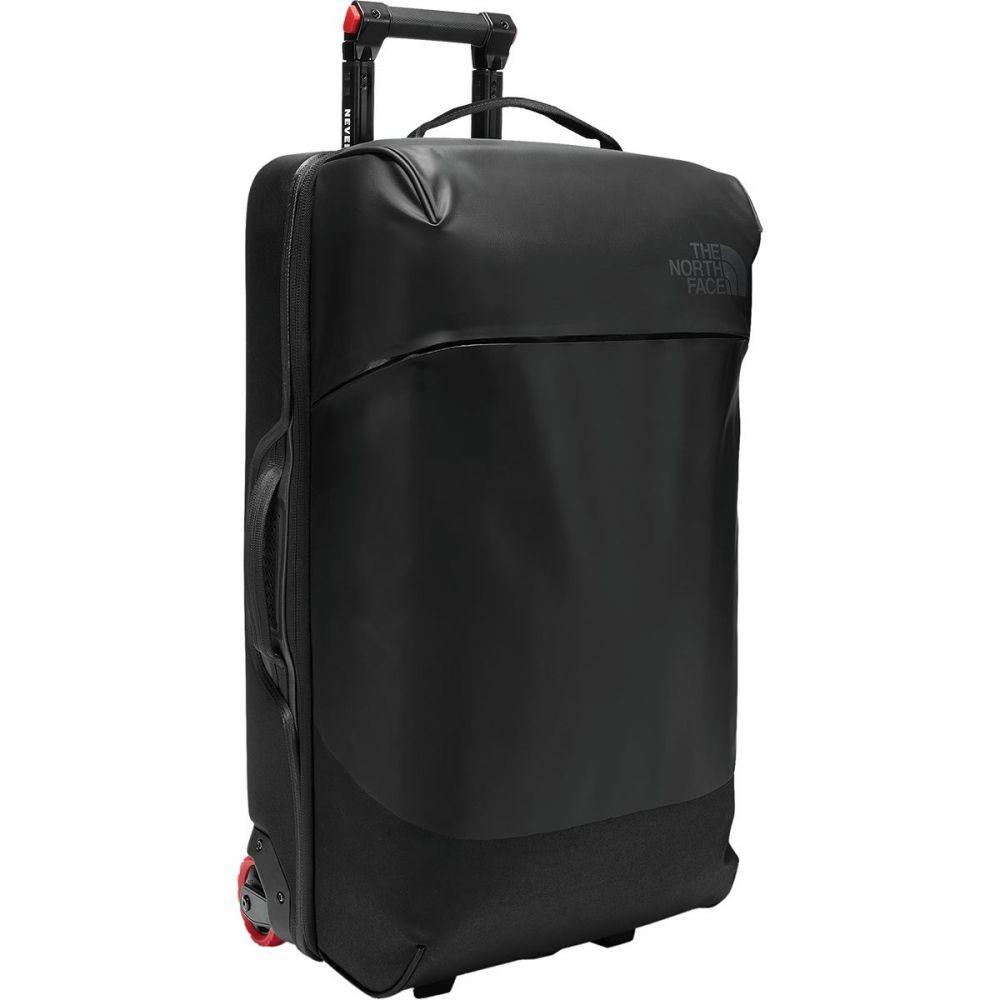 ザ ノースフェイス The North Face レディース スーツケース・キャリーバッグ ギアバッグ バッグ【Stratoliner 28in Rolling Gear Bag】Tnf Black
