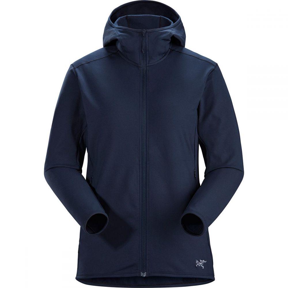 アークテリクス Arc'teryx レディース ジャケット フード アウター【Kyanite LT Hooded Jacket】Cobalt Moon