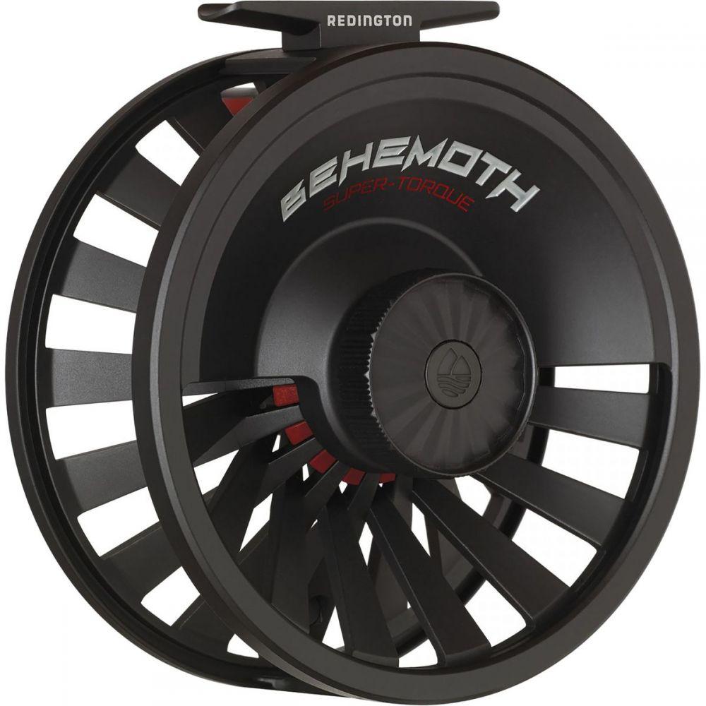 レディントン Redington レディース 釣り・フィッシング リール【Behemoth Series Fly Reel】Black