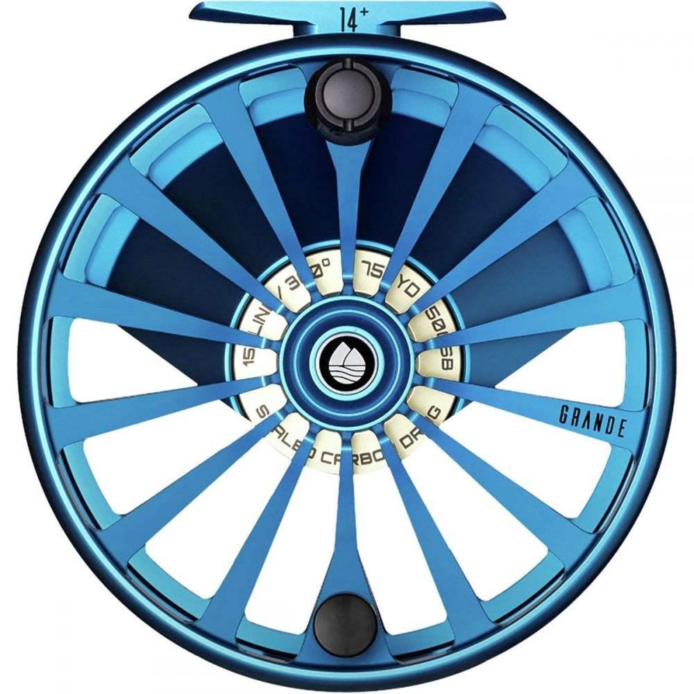 レディントン Redington レディース 釣り・フィッシング 【Grande Spool】Marine