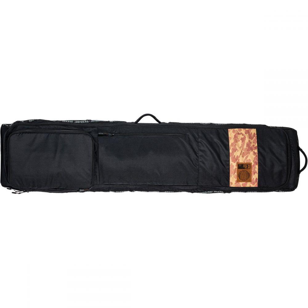 ローマー Rome レディース スキー・スノーボード バッグ【Escort Snowboard Bag】Black