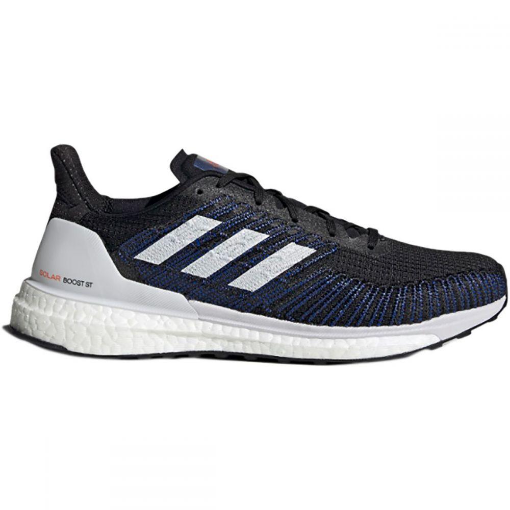 アディダス Adidas メンズ ランニング・ウォーキング シューズ・靴【Solar Boost ST 19 Running Shoe】Core Black/Dash Grey/Solar Red