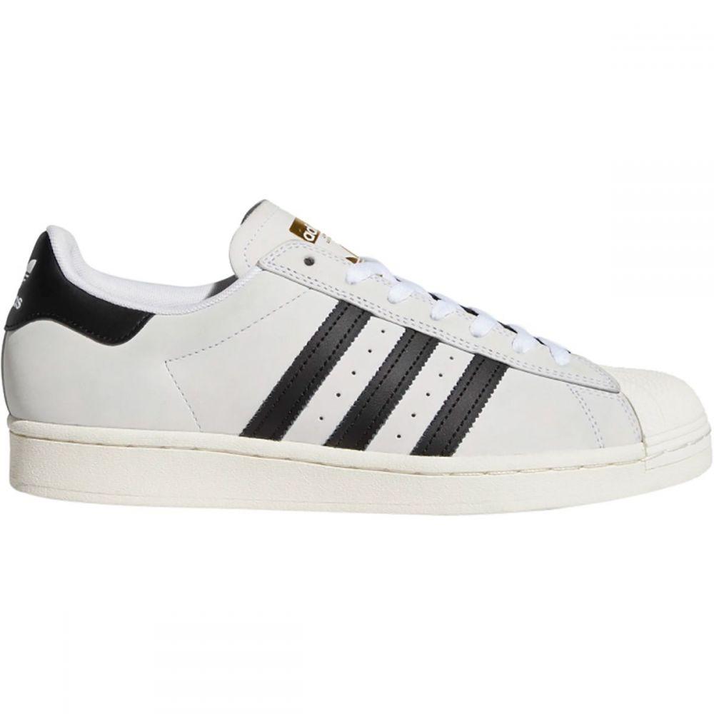 アディダス Adidas メンズ スニーカー シューズ・靴【Superstar Shoe】Ftwr White/Core Black/Gold Metallic