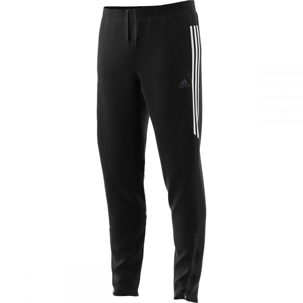 アディダス Adidas メンズ ランニング・ウォーキング ボトムス・パンツ【Astro Pant】Black/White