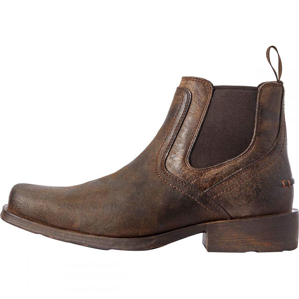 アリアト Ariat メンズ ブーツ シューズ・靴【Midtown Rambler Boot】Stone