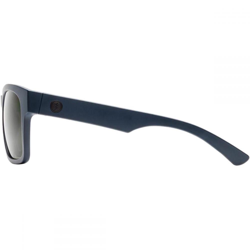 エレクトリック Electric レディース メガネ・サングラスZombie S Polarized SunglassesYD9WEHI2
