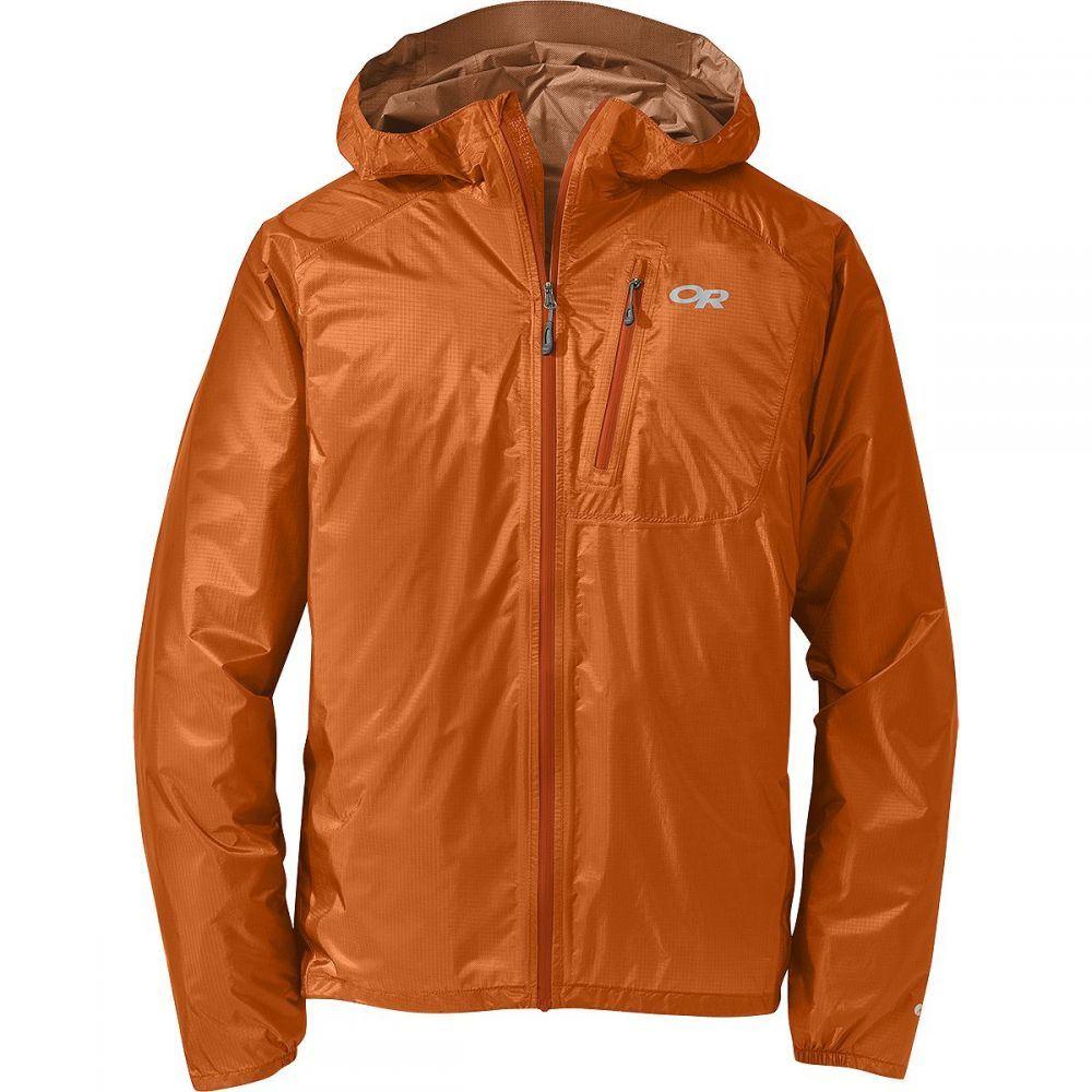 アウトドアリサーチ Outdoor Research メンズ レインコート アウター【Helium II Jacket】Copper