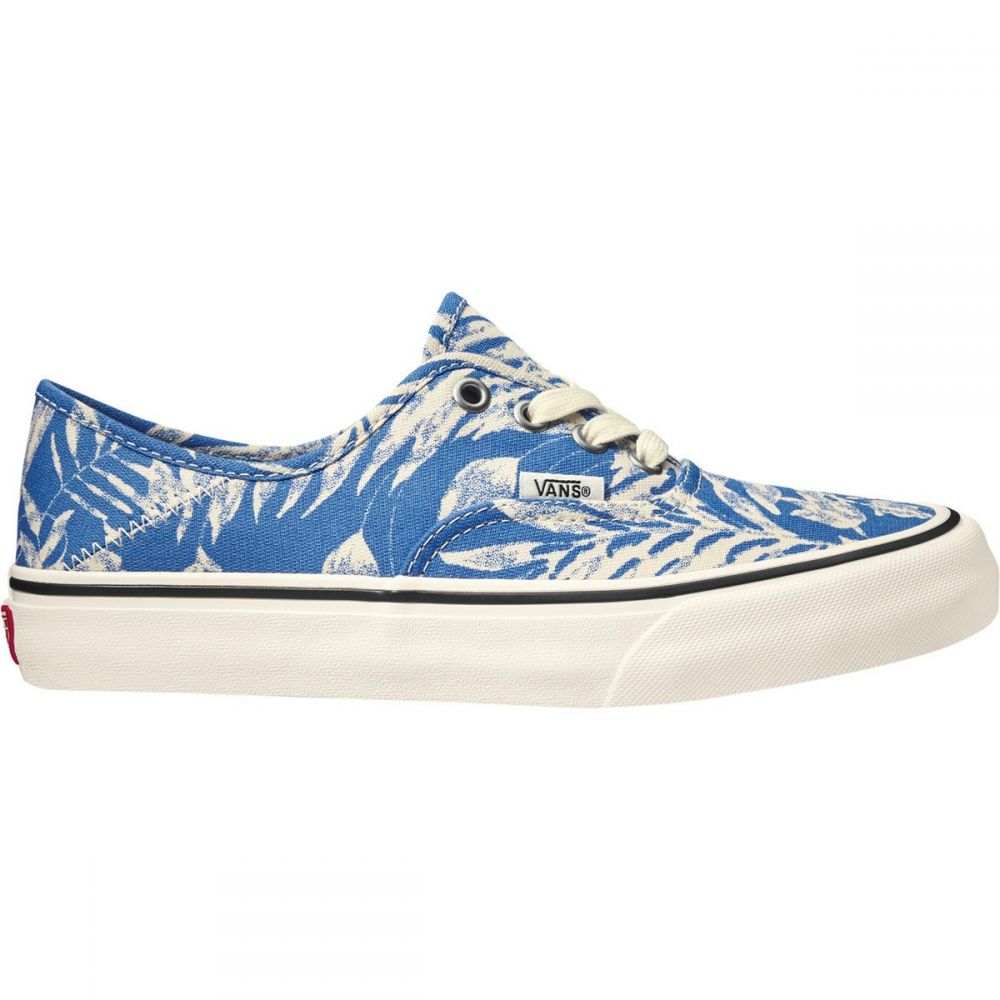 ヴァンズ Vans レディース スニーカー シューズ・靴【Authentic SF Shoe】True Blue/Marshmallow