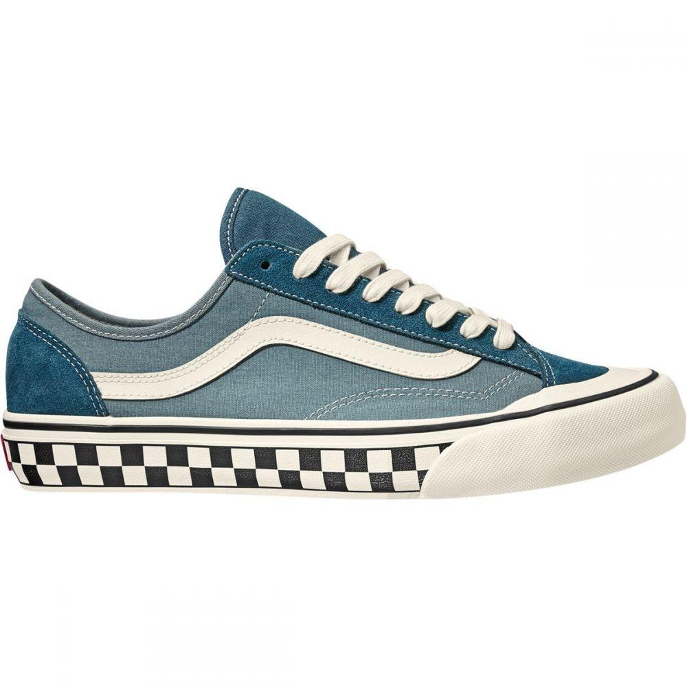 ヴァンズ Vans メンズ スニーカー シューズ・靴【Style 36 Decon SF Shoe】Stargazer/Lead