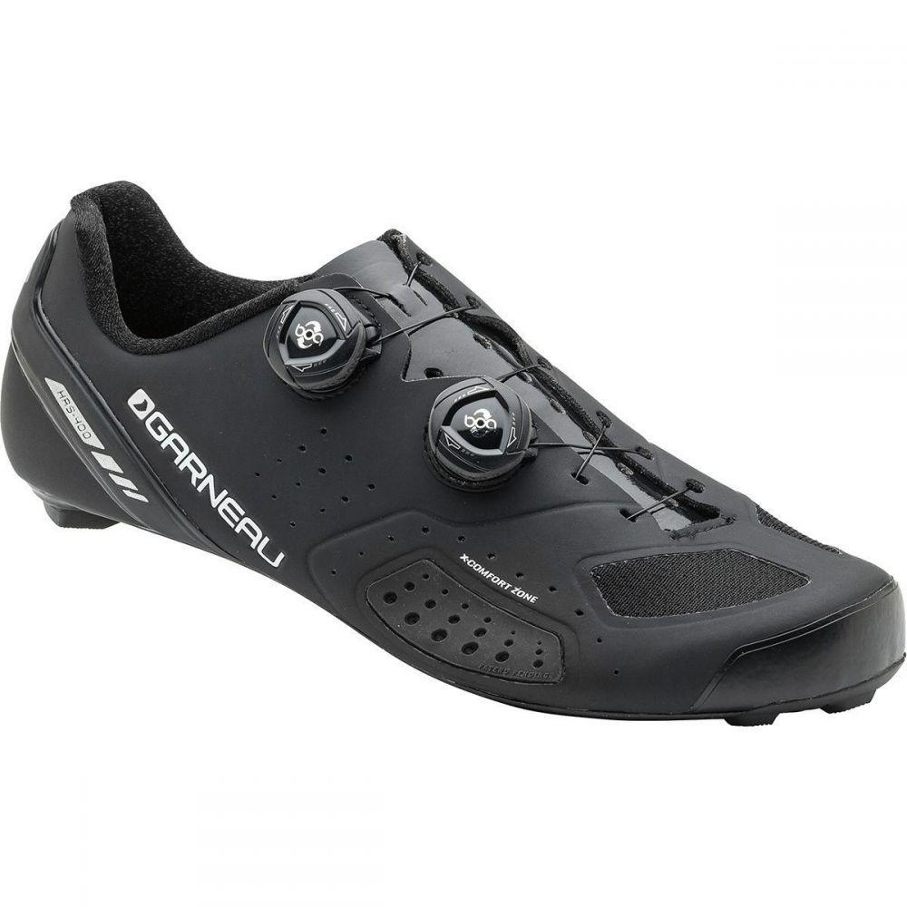 ルイガノ Louis Garneau メンズ 自転車 シューズ・靴【Course Air Lite II Cycling Shoe】Black