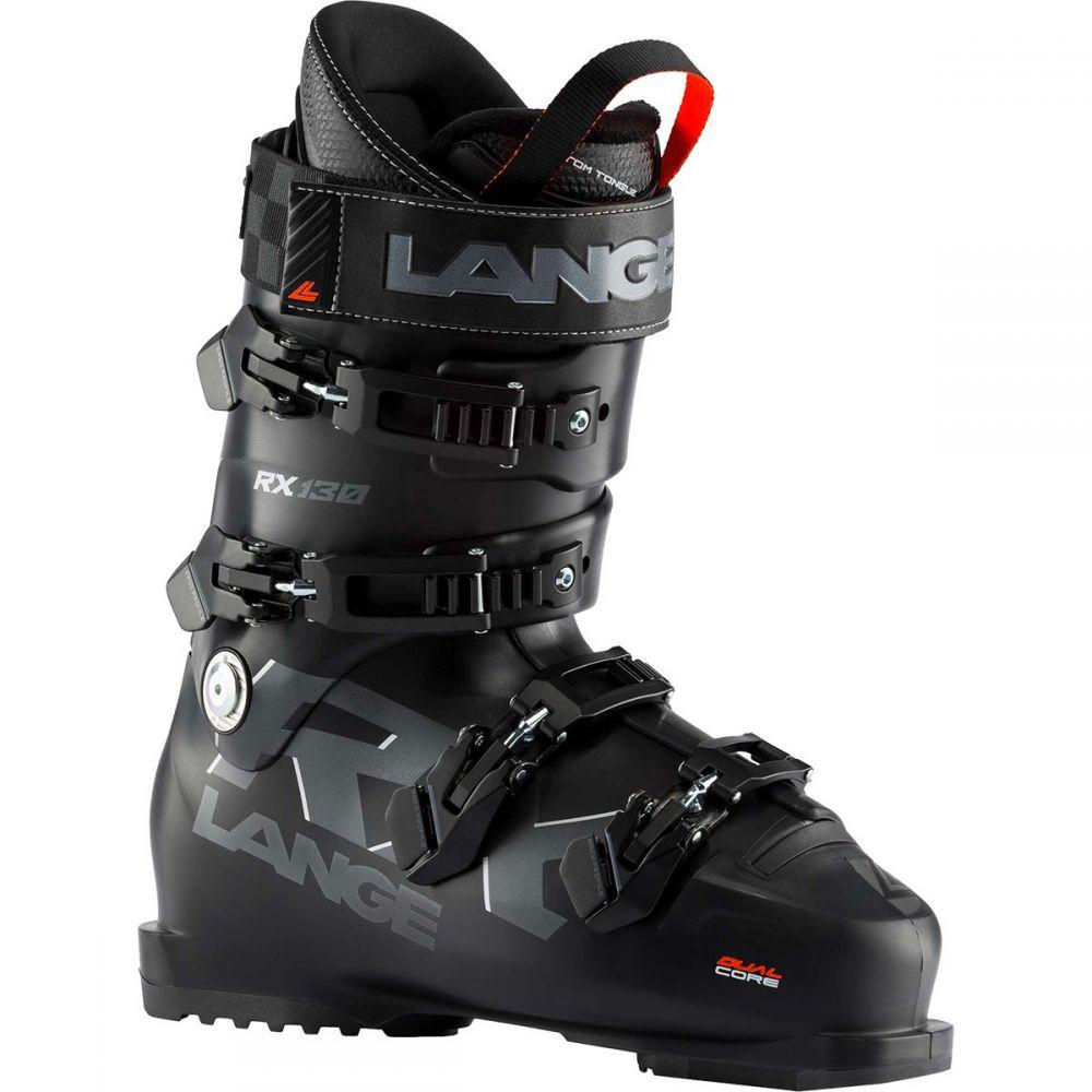 ランジェ Lange メンズ スキー・スノーボード ブーツ シューズ・靴【RX 130 Ski Boot】One Color