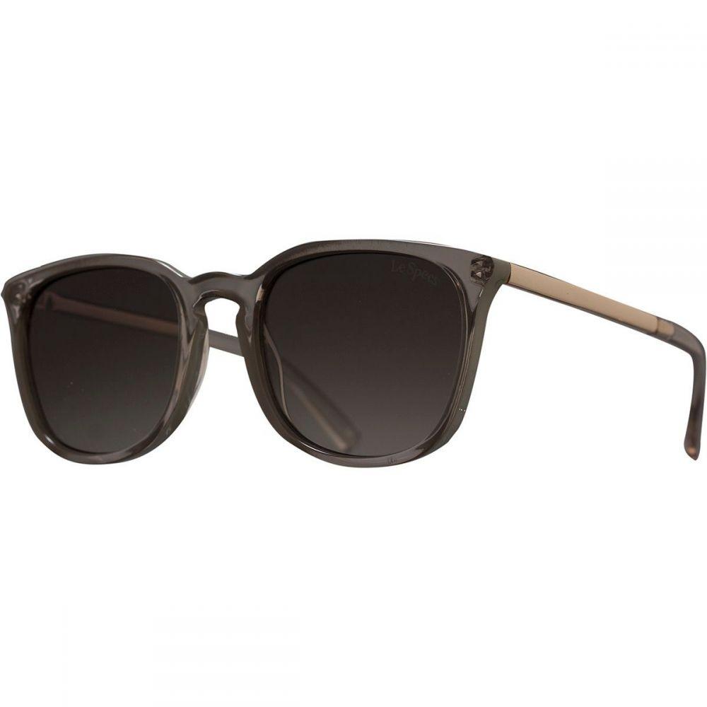 ル スペックス Le Specs レディース メガネ・サングラス 【Rebeller Sunglasses】Stone