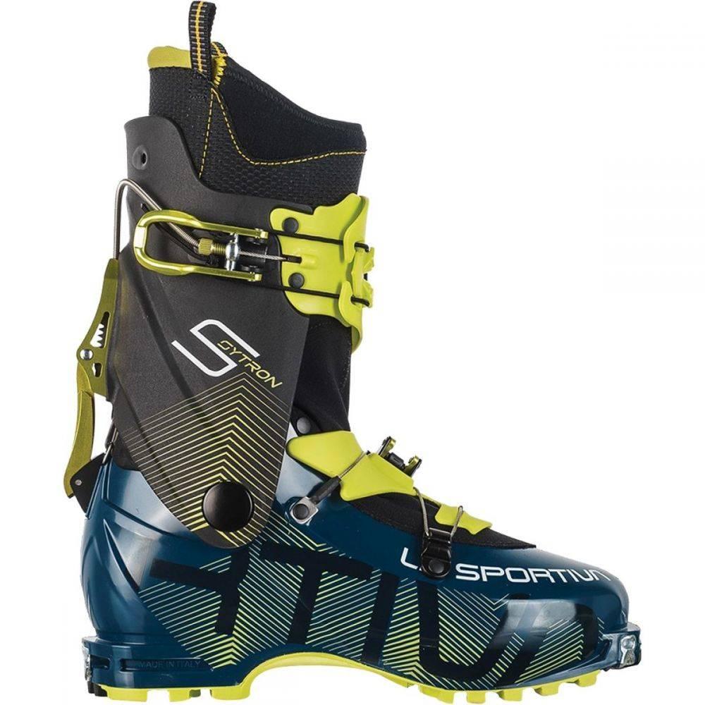 ラスポルティバ La Sportiva レディース スキー・スノーボード ブーツ シューズ・靴【Sytron Alpine Touring Boot】Ocean/Sulphur