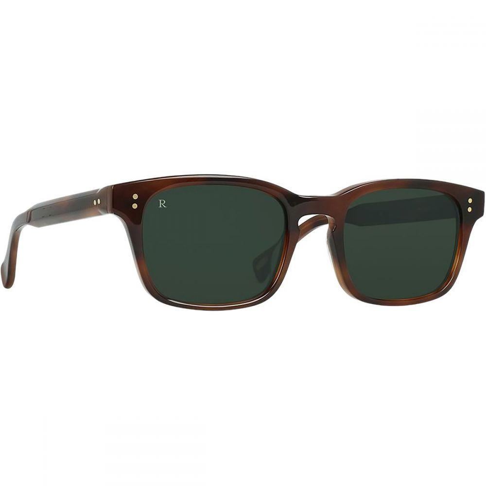 ラエンオプティックス RAEN optics レディース メガネ・サングラス 【Dodson Sunglasses】Americano/Bottle Green
