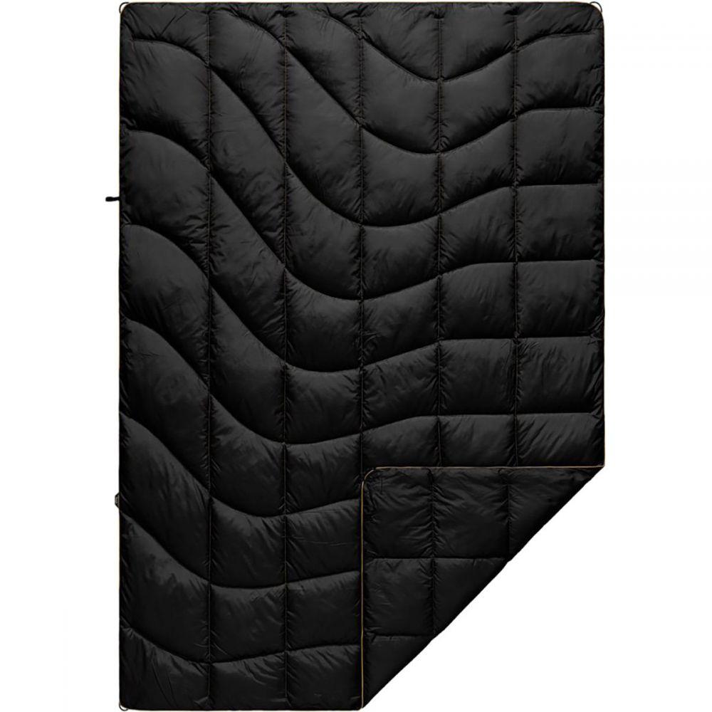 ルンプル Rumpl レディース 雑貨 ブランケット【Solid Down 1 - Person Blanket】Black
